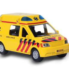 Ambulance (NL)
