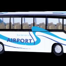 Touringcar Airport