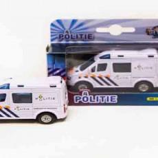 NL Politiebusje