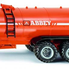 Abbey tankwagen