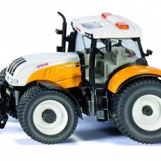 Steyr CVT 6240 tractor