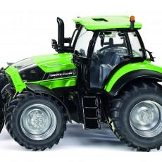 Deutz-Fahr Agrotron 7230 TTV Tractor
