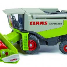 Claas Lexion 600 Combine