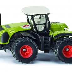 Claas Axion 5000 tractor