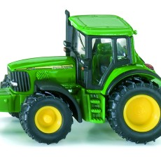 John Deere 6920S tractor