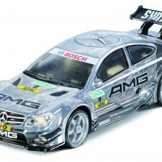 DTM Mercedes AMG C-Coupe raceauto
