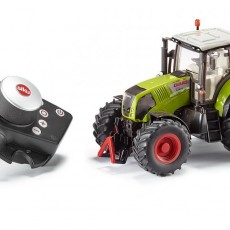 Claas Axion 850 RC Tractor