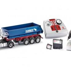 Scania RC Vrachtwagen met kipper