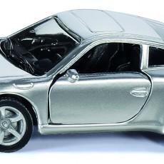 Porsche 911 sportauto