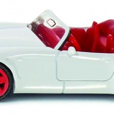 Wiesmann roadster MF 5 sportauto