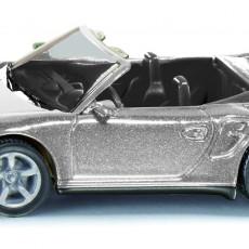 Porsche 911 Turbo Cabrio sportauto