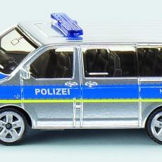 Duitse politiebus