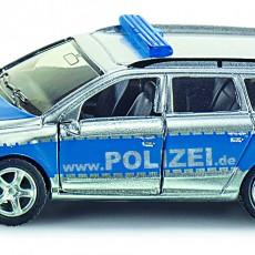 Duitse patrouilleauto