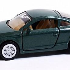 Audi TT sportauto