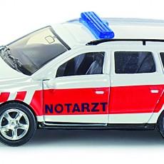 Amulance auto