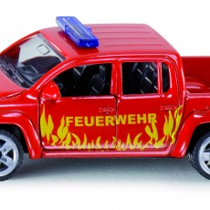 Brandweer Pick-Up