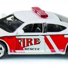 Commandowagen Amerikaanse brandweer