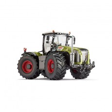 Claas Xerion 5000 Trac VC Tractor