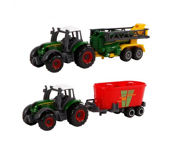3-delige tractor set - 1
