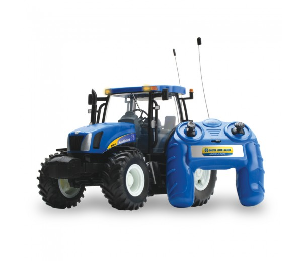 Bestuurbare New Holland T6.070 Tractor