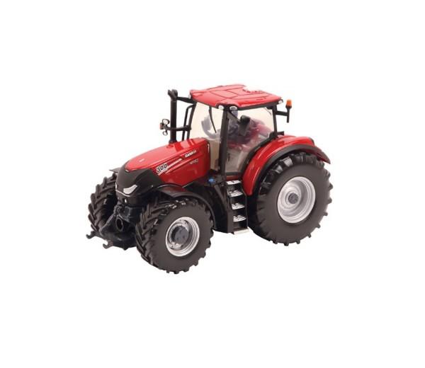 Case Optum 300 CVX tractor