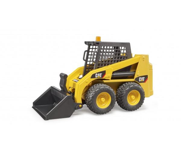 CAT minishovel compactlader
