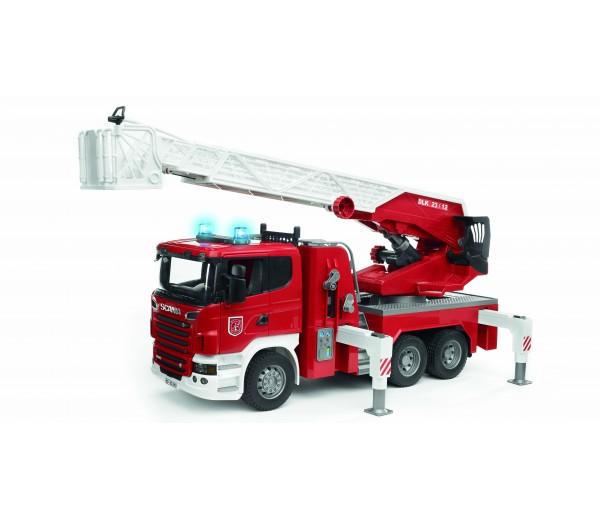 Brandweerauto Scania R-serie