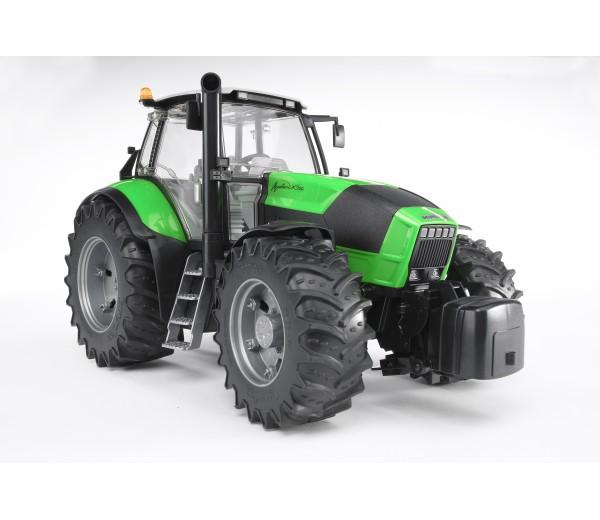 Deutz Agrotron X720 tractor
