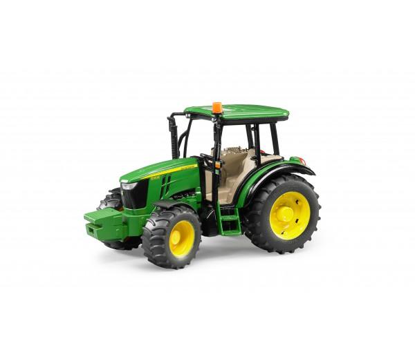 John Deere 5115 M tractor