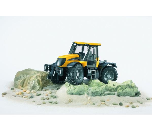 JCB Fastrac 3220 tractor
