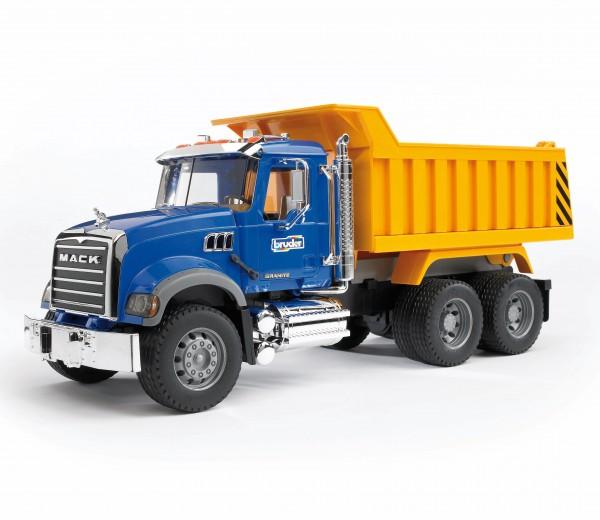 Mack Granite LKW Dumper Truck