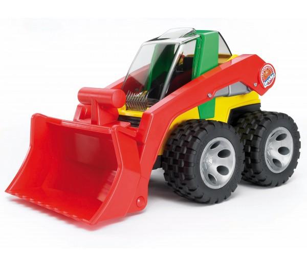 Minishovel
