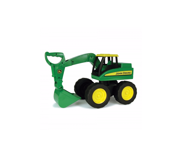 John Deere Big Scoop Graafmachine
