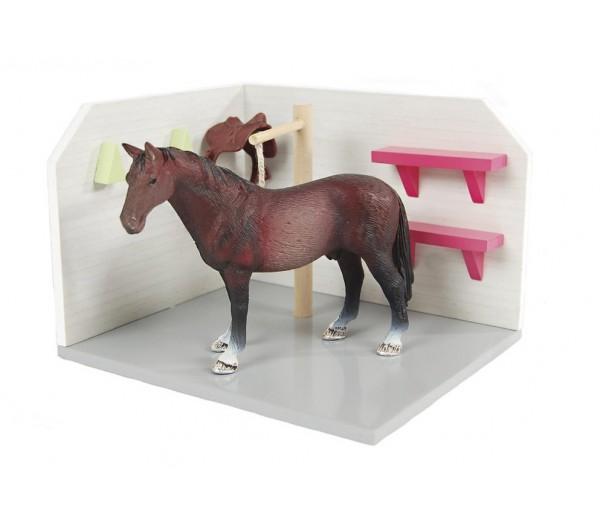 Paarden wasplaats