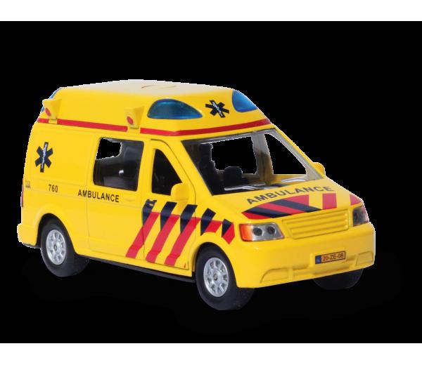 Ambulance (NL)