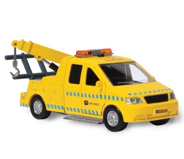 Takelwagen