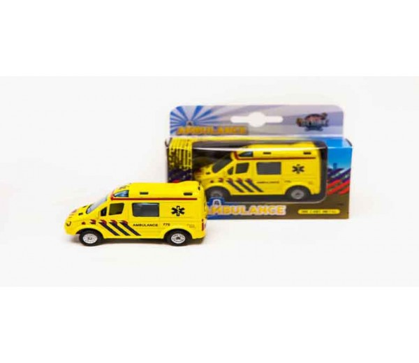 NL Ambulance