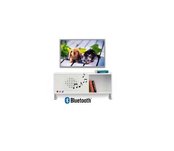 Muziekinstallatie en TV (bluetooth)