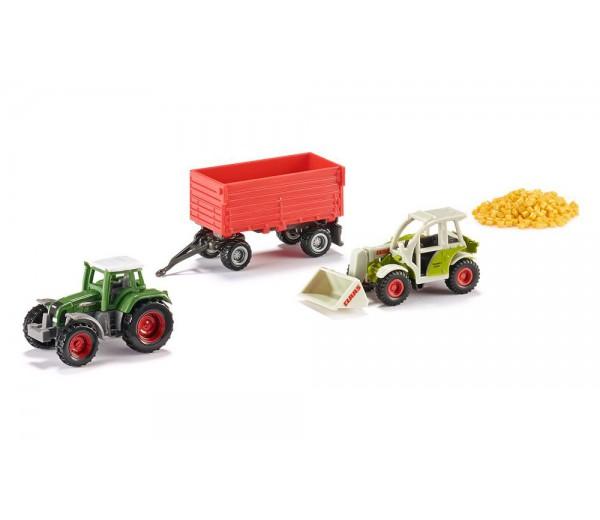 Geschenkset - Landbouw