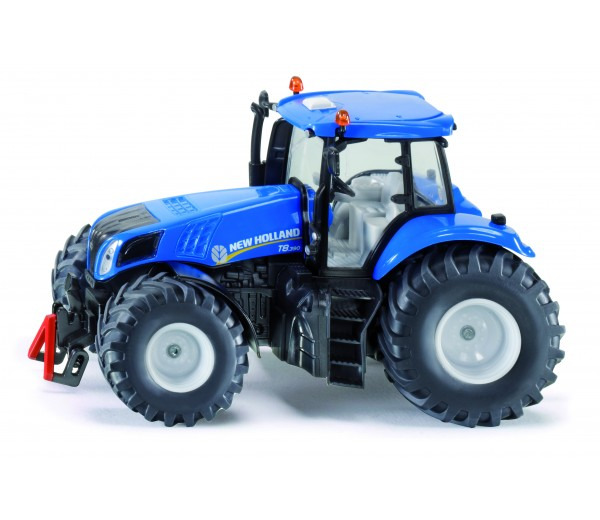 New Holland T8.390 Tractor