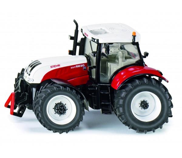 Steyr 6230 CVT Tractor