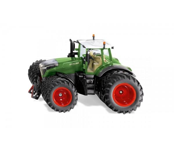 Fendt 1042 Vario tractor met dubbele banden
