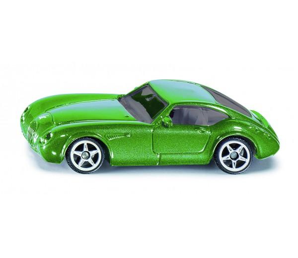 Wiesmann GT MF4 sportauto