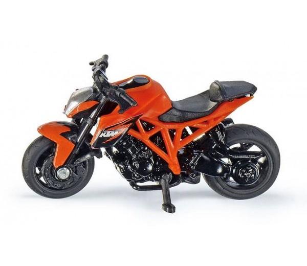 KTM 1290 Super Duke R motor
