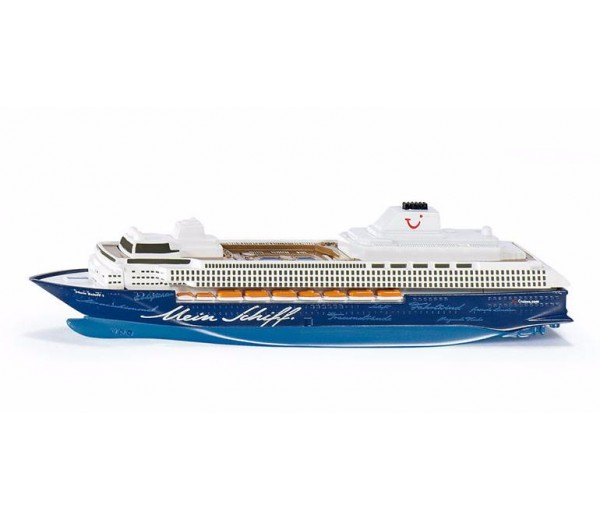 Cruiseschip Mein Schiff 1 van TUI Cruises