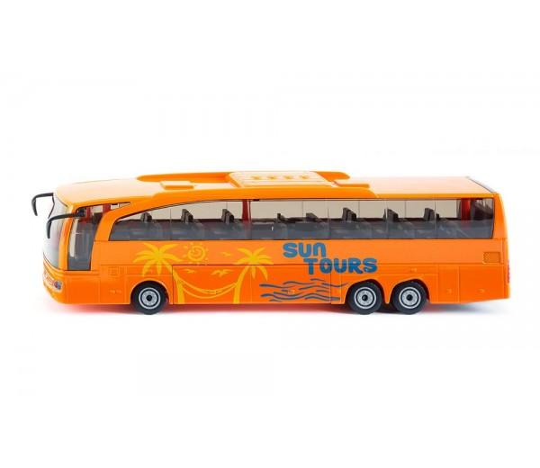 Mercedes-Benz Travego SunTours reisbus