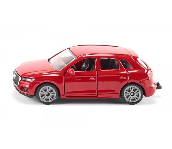 Audi Q5 auto