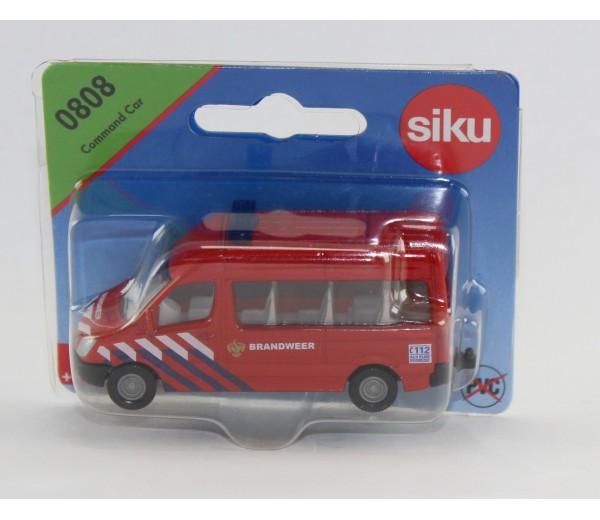 Brandweerbusje NL