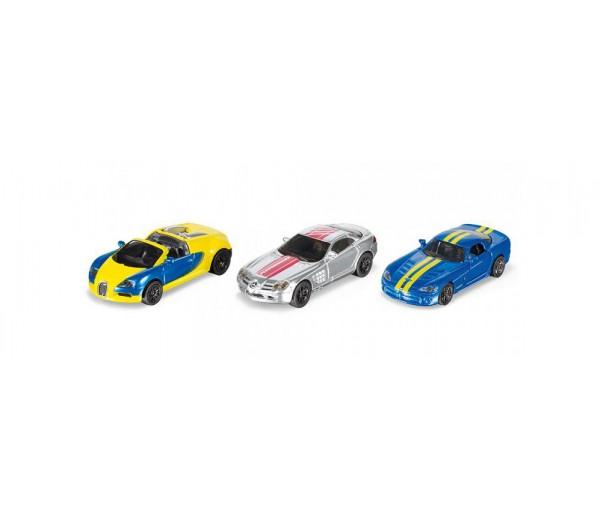 Sportwagenset
