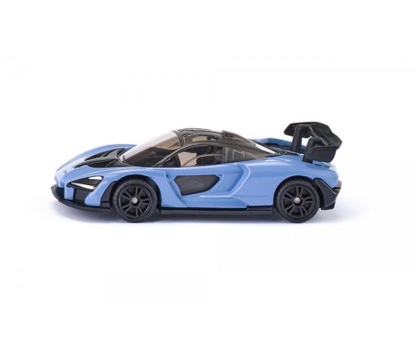 McLaren Senna sportauto
